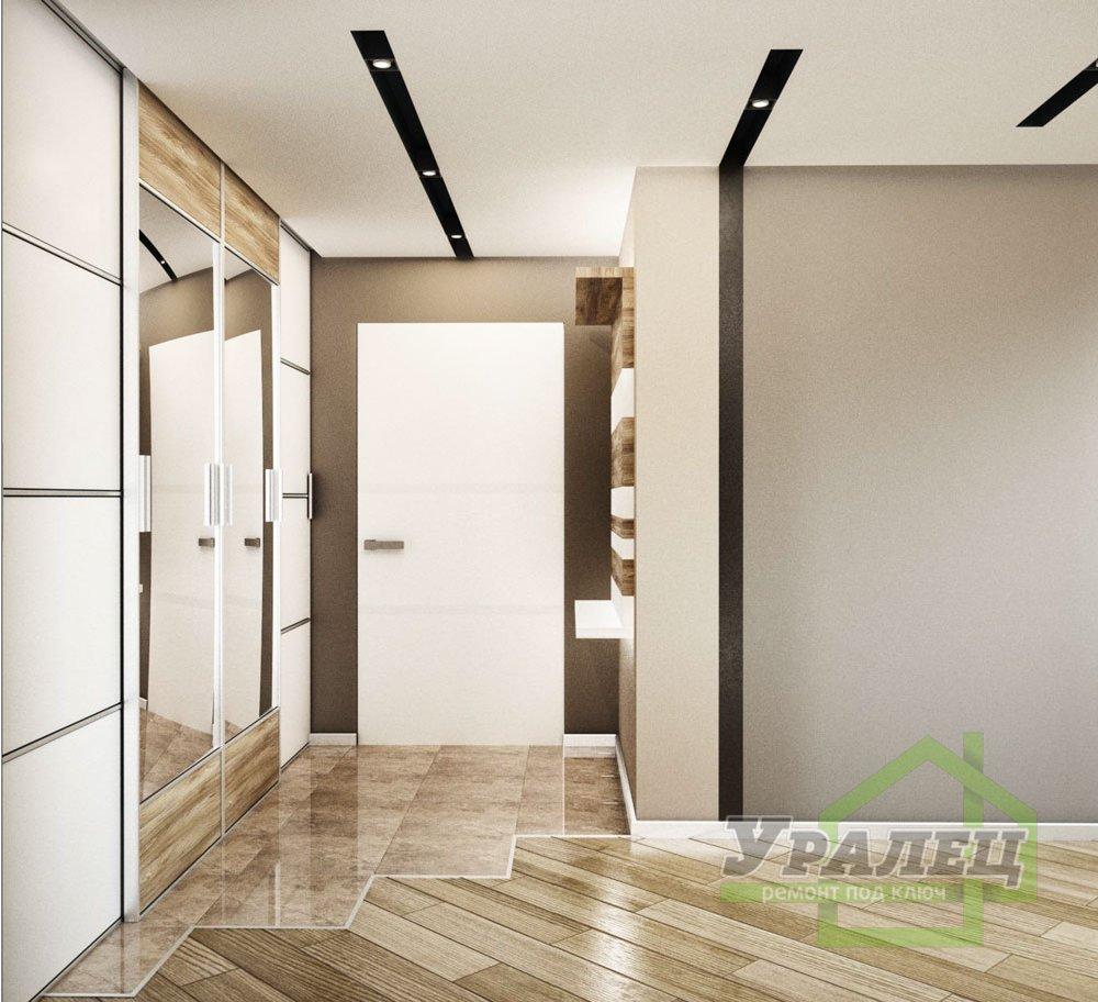 Ремонт квартир под ключ в Москве - цена с материалами