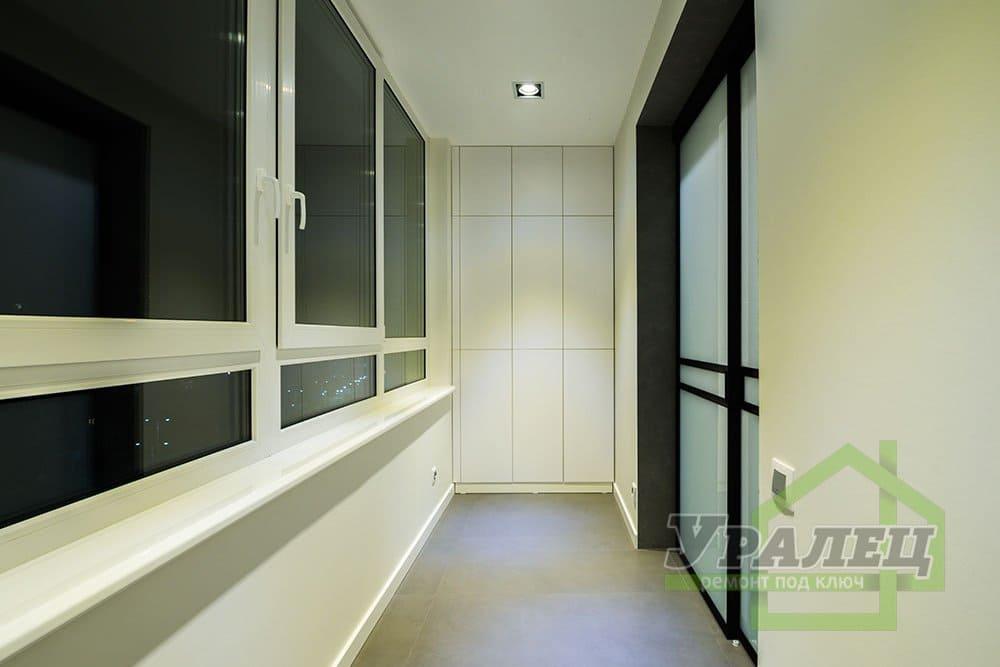 Ремонт однокомнатной квартиры - Москва